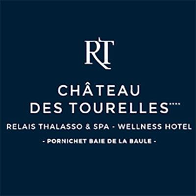 Coupe Château des Tourelles***