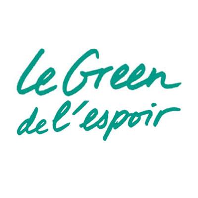 Le green de l'espoir